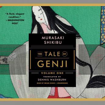 The Tale of Genji, Volume 1