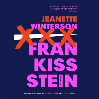 Frankissstein: A Love Story details