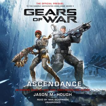 Gears of War: Ascendance details