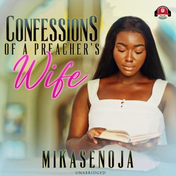 Confessions of a Preacher's Wife sample.