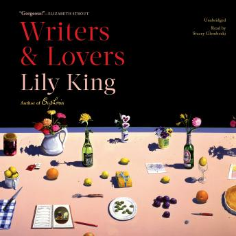 Writers & Lovers: A Novel details
