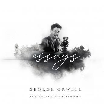 Read george orwell essays dissertations topics management