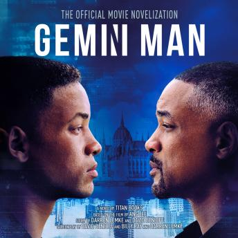 Gemini Man: The Official Movie Novelization
