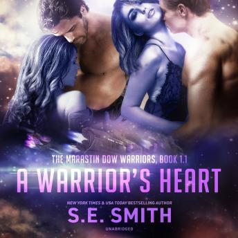 Download Warrior's Heart by S.E. Smith