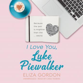 I Love You, Luke Piewalker details
