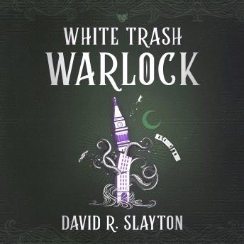 White Trash Warlock