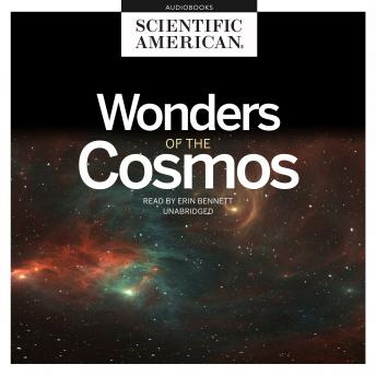 Download Wonders of the Cosmos by Scientific American