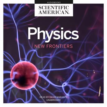 Physics: New Frontiers
