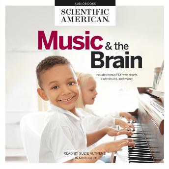 Music & the Brain, Scientific American