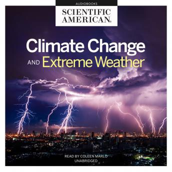 Climate Change and Extreme Weather