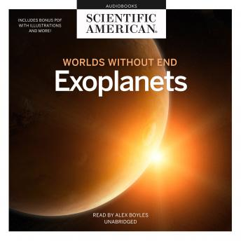 Download Exoplanets: Worlds without End by Scientific American