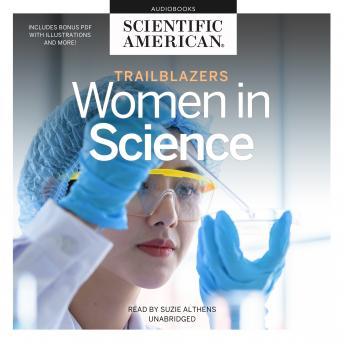Trailblazers: Women in Science