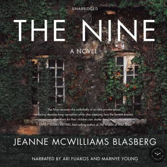The Nine: A Novel