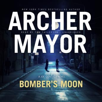 Bomber's Moon: A Joe Gunther Novel sample.