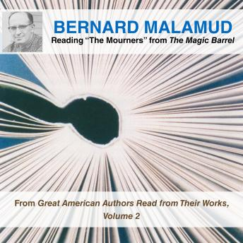 Bernard Malamud Reading