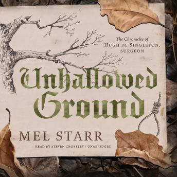 Unhallowed Ground sample.