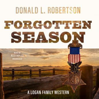 Forgotten Season, Donald L. Robertson