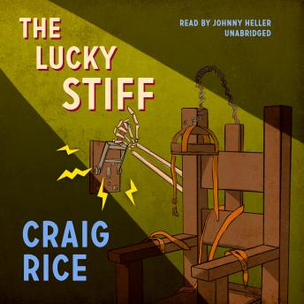 Download Lucky Stiff by Craig Rice