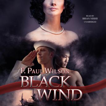 Black Wind: A Novel