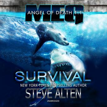 MEG: Angel of Death: Survival