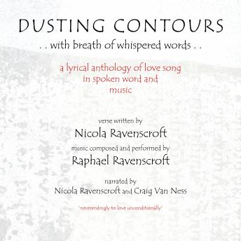 Download Dusting Contours: With Breath of Whispered Words by Nicola Ravenscroft