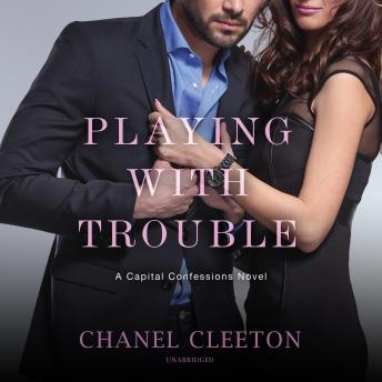 Playing with Trouble, Chanel Cleeton
