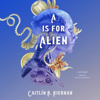 A Is for Alien
