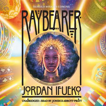 Raybearer details