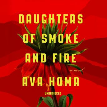 Daughters of Smoke and Fire: A Novel, Ava Homa