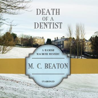 Download Death of a Dentist by M. C. Beaton