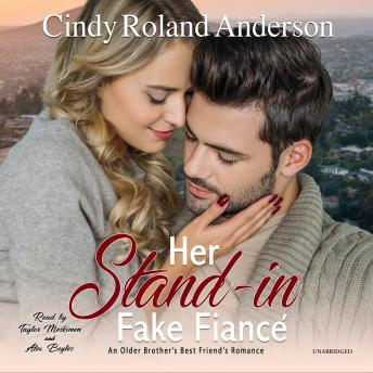 Her Stand-In Fake Fiancé