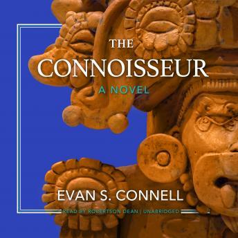 The Connoisseur: A Novel