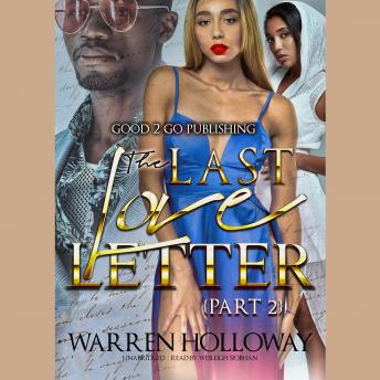 The Last Love Letter 2
