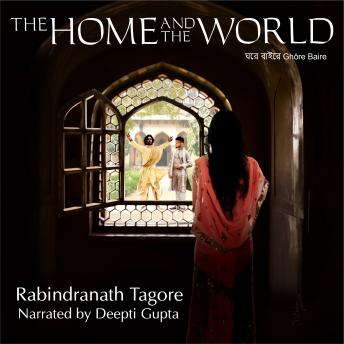 Home and the World, Rabindranath Tagore