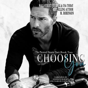 Choosing You, M. Robinson