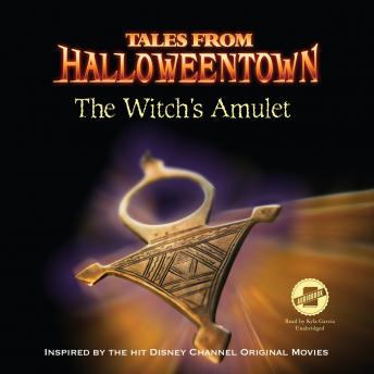 The Witch's Amulet: Tales from Halloweentown