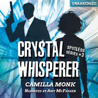 Download Crystal Whisperer by Camilla Monk