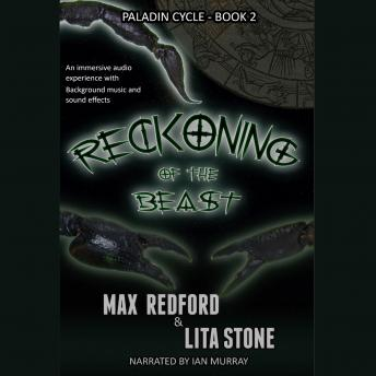 Download Reckoning of the Beast: Paladin Cycle by Max Redford, Lita Stone
