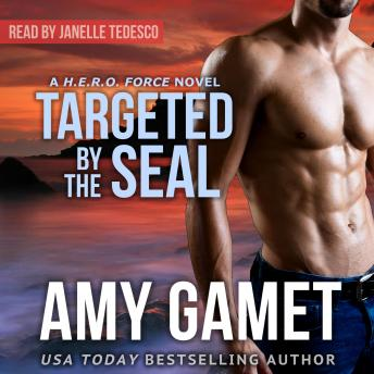 Targeted by the SEAL, Amy Gamet