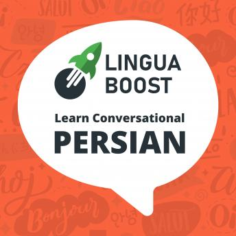 LinguaBoost - Learn Conversational Persian