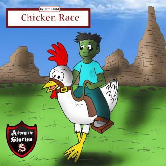 Chicken Race: Diary of a Running Chicken
