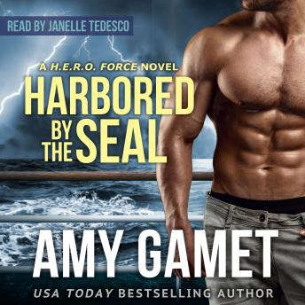 Harbored by the SEAL, Amy Gamet