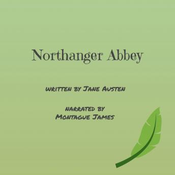 Northanger Abbey sample.