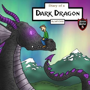 Diary of a Dark Dragon: The Bond Between a Human and a Dragon