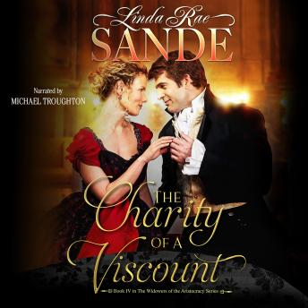 Charity of a Viscount, Linda Rae Sande