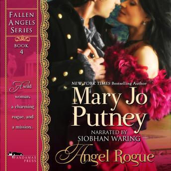 Angel Rogue: Fallen Angels Book 4