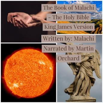 Book of Malachi, The - The Holy Bible King James Version, Malachi