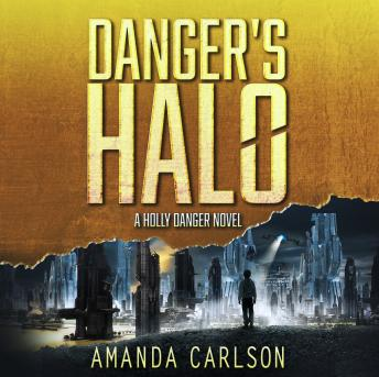 Download Danger's Halo by Amanda Carlson