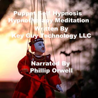 Puppet Self Hypnosis Hypnotherapy Meditation