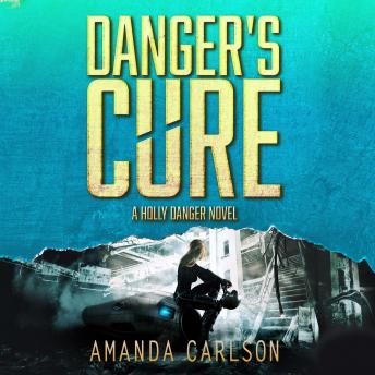 Download Danger's Cure by Amanda Carlson